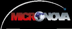 micronova fooer logo
